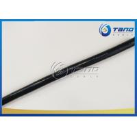 Buy cheap Black Electrical Control Cable KVV32 Type For Industrial Machinery / Production Lines from wholesalers