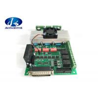 Buy cheap TB6600 3 Axis Controller Board  With Limit Switch , Mach3 Cnc Usb Breakout Board from wholesalers