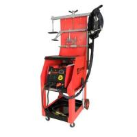 Buy cheap Aluminum body sheet reshaping machine from wholesalers