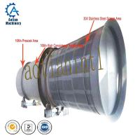Wholesale China product Drum pulper for paper pulp used in paper product making machinery from china suppliers