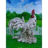 China Ceramic Rooster Home Decoration (DL9001) on sale