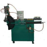 Oval Ring Bending Machine for sale