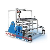 Buy cheap Automatic Paper Roll Slitting and Rewinding Machine, Reel Paper Slitter Rewinder from wholesalers
