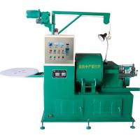 Buy cheap Outer casing winding machine from wholesalers