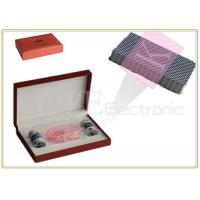 Buy cheap Luminous Contact Lenses For Playing Cards 0.04mm Center Thickness HEMA Material from wholesalers