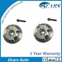 Wholesale Camshaft Phaser Variable Valve Timing Sprocket Gear Cam Shaft Pair Set for Ford Expedition Explorer Explorer Sport from china suppliers