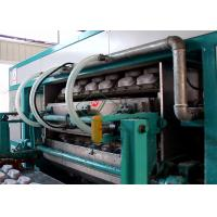 Buy cheap High Capacity Rotary Paper Egg Tray / Medical Tray Making Machinery from wholesalers