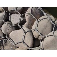 Buy cheap Hexagonal Wire Mesh Gabion Wire Mesh , 0.5mm Thickness Of Pvc Coating from wholesalers