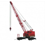 Buy cheap 380V 50HZ 10T European Single Beam Bridge Crane from wholesalers