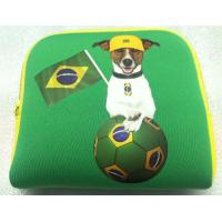 Wholesale Soft Durable Neoprene Camera Case For Sony PSP With Offset Printing from china suppliers