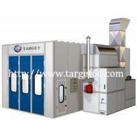 Buy cheap Truck painting booth /truck baking spray booth TG-10-40 from wholesalers