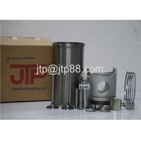 Buy cheap Rebuild Kit Piston Liner Piston Ring Metal Kit EH700 H07C H07D Cylinder Liner Kit from wholesalers