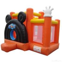 Buy cheap Primary White Inflatable House product