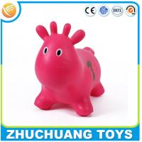 cheap plastic toy little animals milk cow for kids