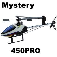 Buy cheap 450PRO 3D RC Helicopter Clone Align Trex Arf (10030701) from wholesalers