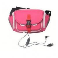 Buy cheap Multi-spendix Dynamic For ipod,MP3 Player mini portable Music Speaker Bag from wholesalers