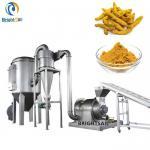 Buy cheap 10-80 mesh spice powder grinder machine turmeric hammer mill pulverizer machine from wholesalers