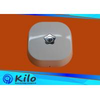 Buy cheap Home Appliances Silicone Vacuum CNC Components Thermoplastic Plastic ABS Material from wholesalers