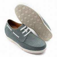 Buy cheap Men's shoes with 7cm height increasing, in fashionable design from wholesalers
