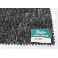 Wholesale Eco Friendly Fusible Interlining Cloth 50% Polyester 50% Viscose from china suppliers