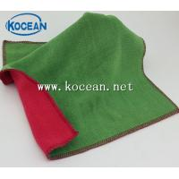 Buy cheap New micro-fiber cleaning cloth, microfiber cloth,microfiber cleaning towel from wholesalers