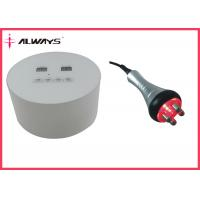 Buy cheap Portable 4 Polar RF Beauty Equipment / Machine For Home Use , 100 - 120V or 200 - 240V from wholesalers