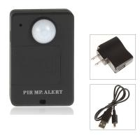 Buy cheap PIR Sensor GSM Alarm with Base Station Positioning and Voice Surveillance from wholesalers