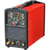Buy cheap Mini Digital Inverter ARC TIG Welder For Steel Welding With 2T/4T Down Slop Function from wholesalers