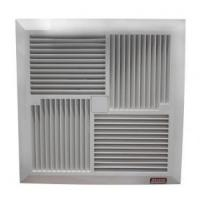 Buy cheap Wall-mounted Automatic Shutter Exhaust Fan (KHG20-C1) from wholesalers