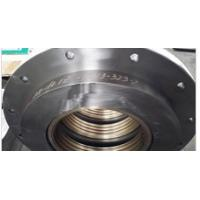 Buy cheap CNC Machining Turning  1MW-1700MW Gas Steam turbines  journal and thrust bearing from wholesalers