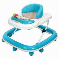 Buy cheap Baby Walker, Stable and Safe from wholesalers