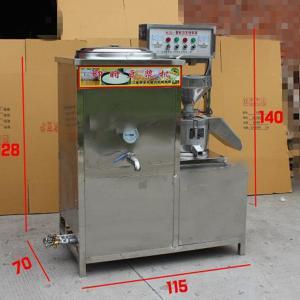 Tailless Steel Soybean Milk Maker, Soybean Grinding Machine, Tofu Machine Manufactures