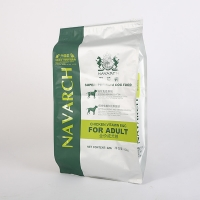 Buy cheap 5kg Pet Product Packaging 10kg 15kg Resealable Dog Food Bag With Zipper from wholesalers