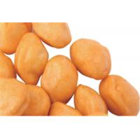 Buy cheap Wheat Flour Coated Peanuts CrackersRoasted Spicy Refreshing Taste Hard Texture from wholesalers