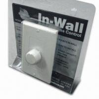 Buy cheap Slide Volume Control with 150W Maximum Power from wholesalers