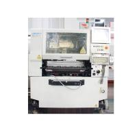 Wholesale CE SMT Pick And Place Machine JUKI Chip Mounter - KE 2050M 3kVA Apparent Power from china suppliers