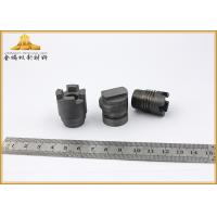 Wholesale Corrosion Resistance Tungsten Carbide Fuel Injector Nozzle With High Bending Strength from china suppliers
