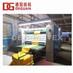 Buy cheap DEGUAN Tubular Compactor/Sanforizing Machine/Pre-shrinking Machine/Textile Machinery/Textile Finishing Machine from wholesalers