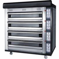 Buy cheap Energy Saving Bakery Oven Machine High Penetration With Pre Ventilation Device from wholesalers
