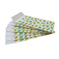 Buy cheap Recyclable Kraft Corrugated Envelopes Pantone CMYK Printing IECC from wholesalers