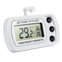 Wholesale DTH-94 LCD Display -20℃~50℃ Digital Wall Refrigerator Thermometer Hygrometer Temperature Humidity Meter from china suppliers
