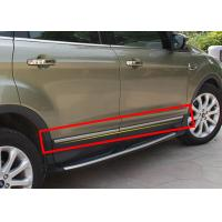 Buy cheap 2013 New Ford Kuga Escape Auto Body Trim Parts Stainless Steel Side Trim Stripe from wholesalers