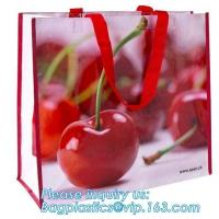 Buy cheap Fashion factory audit eco-friendly cheap promotional shopping give away spunbond pp non woven bag, bagplastics, bagease from wholesalers