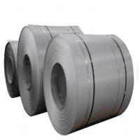 Buy cheap ASTM SUS304 304L Stainless Steel Coil , Cold Rolled Steel Coil Good Formability from wholesalers