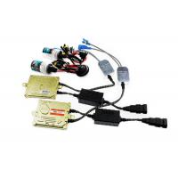 Wholesale Error Canceller Motorcycle Xenon Hid Kit , 9007 H4 Motorcycle Hid Kit 6000K 8000K from china suppliers