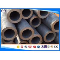 Buy cheap 4130 / 25CrMo4 / SCM430 / 30CD4 Alloy Steel Pipe , Machinery Seamless Steel Pipe  from wholesalers