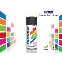 Wholesale Interior & Exterior Enamel Spray Paint Various Colors For Furniture / Bicycles from china suppliers