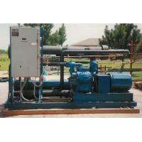 Buy cheap FLOODED Type Water Cooled Water Chillers from wholesalers