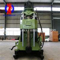 Buy cheap XY-44A geological survey of hydrologic well drilling and pile work construction of 1000-meter deep hole drilling machine from wholesalers