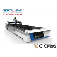Buy cheap Thickness 20mm CNC Laser Metal Cutting Machine PC Control Customize Design from wholesalers
